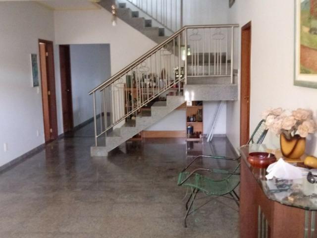 Casa na Rua do Joquei, lote 800m e 496m de área construída - Foto 6