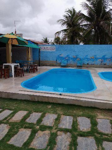 Casa Aconchegante , temporada-praia do Presídio Aquiraz CE
