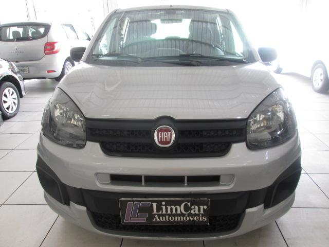 Fiat Uno Uno Drive 1.0 Firefly (Flex) - Foto 5