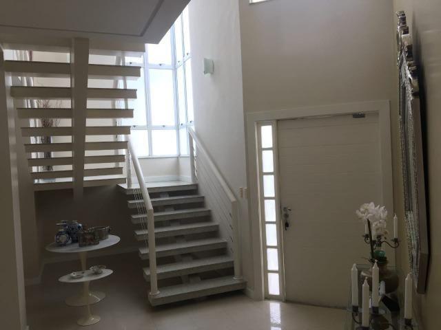 Casa Parque Costa Verde. 4 Suítes. 800m² construído. Alto Padrão. Analisa permuta apt 200m - Foto 4