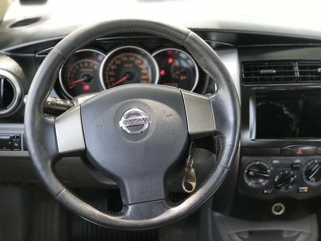 Nissan Livina 1.6 Sl Completo 2010 - Foto 8