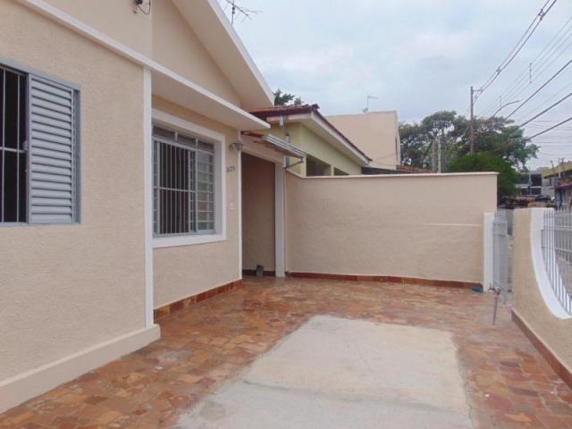 Casa para alugar com 3 dormitórios em Santa cecília, Paulínia cod:CA0490 - Foto 3