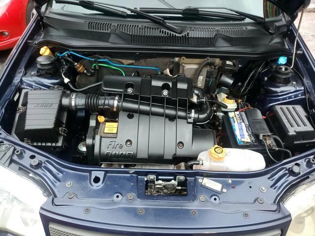 Palio 2005 motor 1.3 - Foto 15