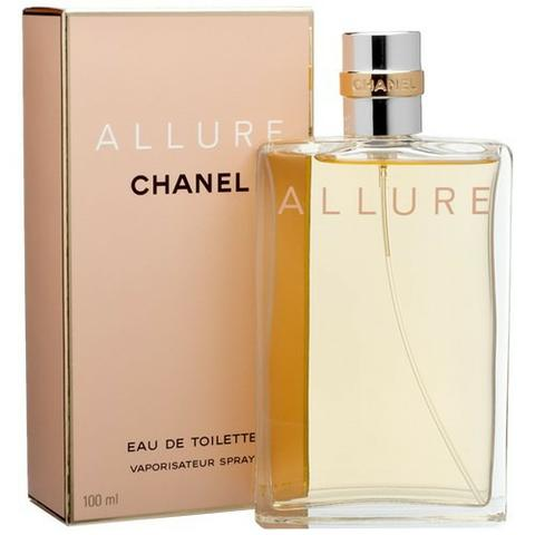 b86473c8d74 Perfume Original  Chanel Allure 100ml EDT - Beleza e saúde ...