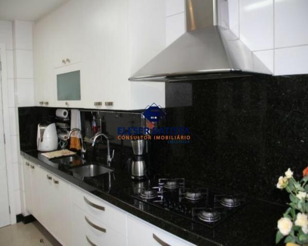 Apartamento à venda com 5 dormitórios em Ed. caiobás, Serra cod:AP00009 - Foto 10