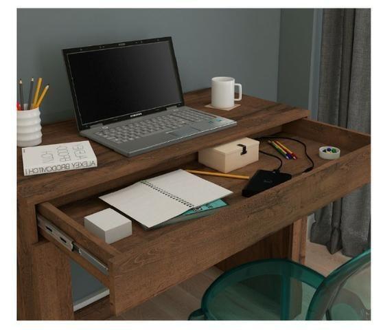 Mesa para computador Cleo - R$139,00