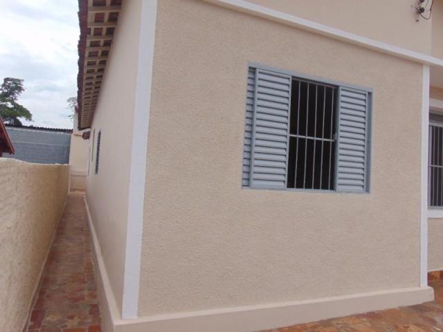 Casa para alugar com 3 dormitórios em Santa cecília, Paulínia cod:CA0490 - Foto 4