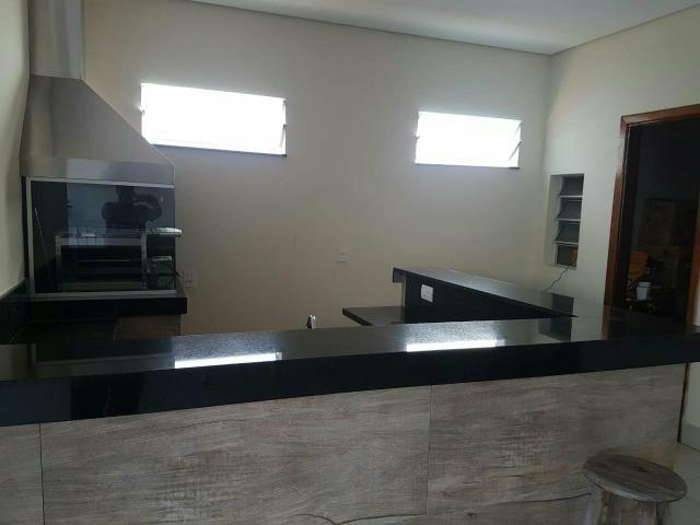 Casa 270m 3 suítes a venda ou troca no bairro Tibery - Foto 13