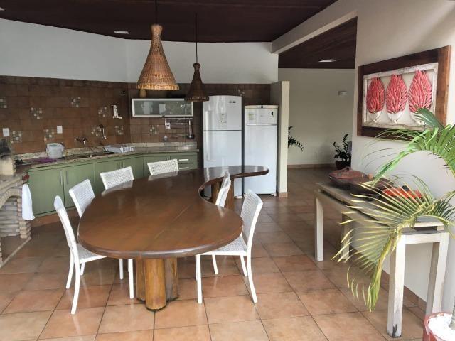 Casa Parque Costa Verde. 4 Suítes. 800m² construído. Alto Padrão. Analisa permuta apt 200m - Foto 9