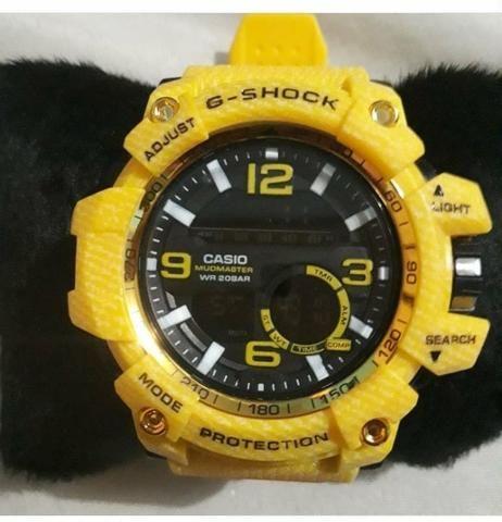 e0e597d6771 Relógio gshock casio - Bijouterias