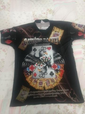 Camiseta gaviões da fiel - Roupas e calçados - Jardim Marabá f2ee0d5cfdbbc