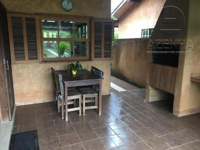 Casa à venda com 3 dormitórios em Praia da barra, Garopaba cod:2997 - Foto 16