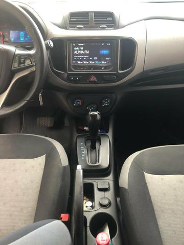 Chevrolet Spin Lt advantege 1.8 automática particular ótimo estado só 37900,00 - Foto 5