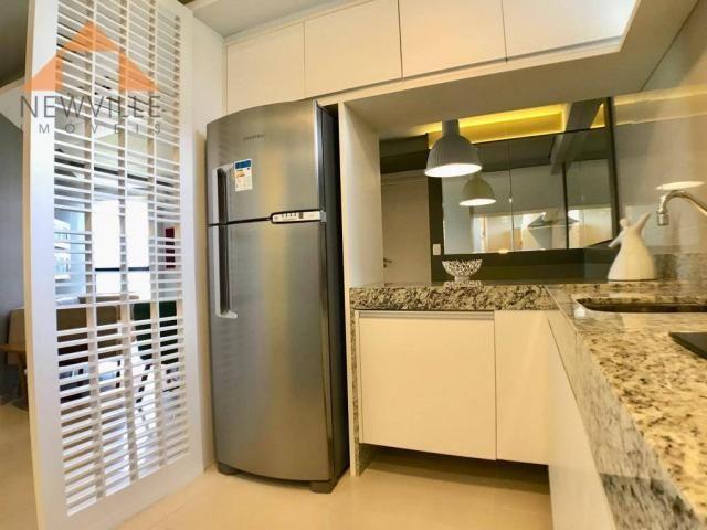 Apartamento com 2 quartos à venda, 58 m² por R$ 992.970 - Avenida Boa Viagem - Recife - Foto 10