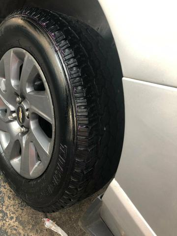 Chevrolet Spin Lt advantege 1.8 automática particular ótimo estado só 37900,00 - Foto 4