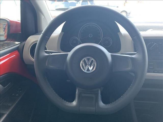 Volkswagen up 1.0 Mpi Move up 12v - Foto 8