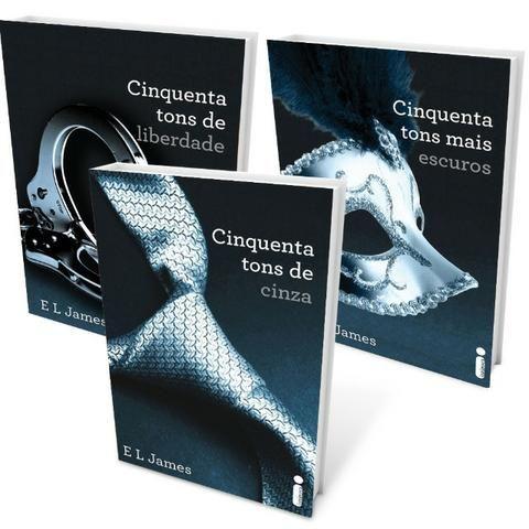 Box 50 Tons de Cinza - Foto 3