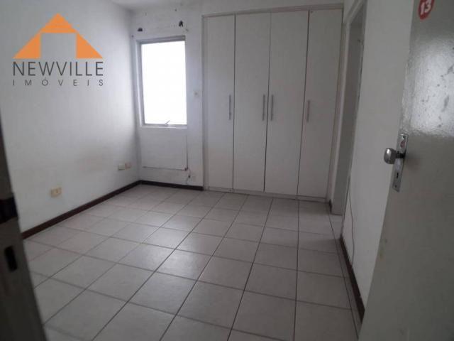 Apartamento com 2 quartos para alugar, 97 m² por R$ 2.200/mês - Graças - Recife - Foto 5