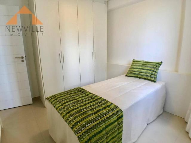 Apartamento com 2 quartos à venda, 58 m² por R$ 992.970 - Avenida Boa Viagem - Recife - Foto 7