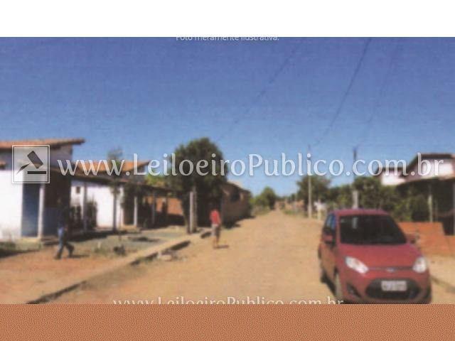 São Pedro Do Piauí (pi): Casa uxwel jvzmo - Foto 4