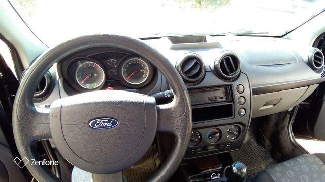 Ford Fiesta 2010/11 - 1.0 8v - Aceita Financiamento!!