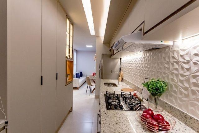 Apartamento de 02 quartos no Jardim Novo Mundo - Foto 10