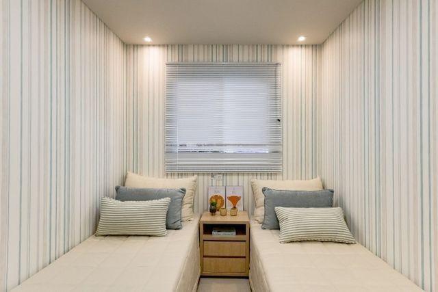 Apartamento de 02 quartos no Jardim Novo Mundo - Foto 16