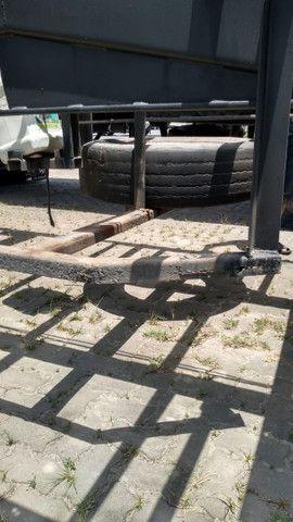 Carreta porta container  - Foto 3