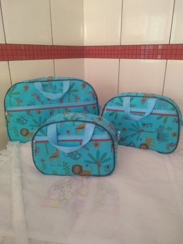 Bolsa maternidade kits - Foto 4