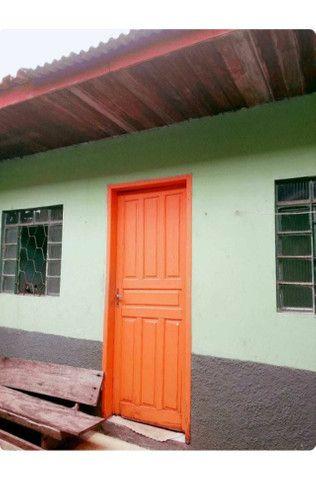 Vende- se casa em Ji-Paraná próximo ao centro