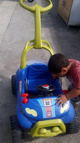 Vendo carro de passeio  - Foto 2