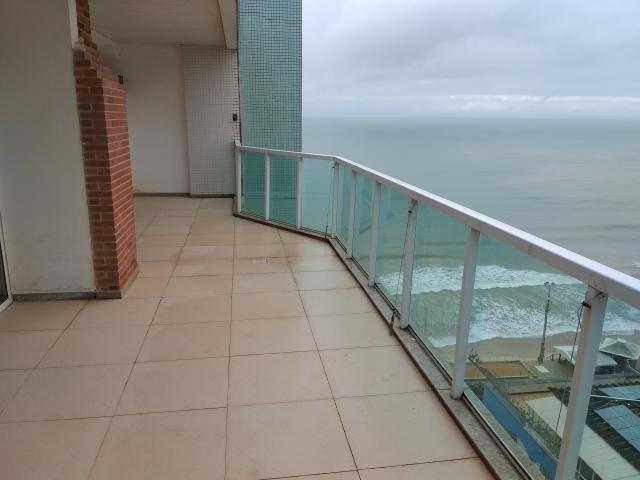 cobertura 3 quartos (1 suíte) e 3 vagas na Praia do Morro - Foto 7