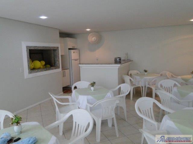 Apartamento à venda com 2 dormitórios em Estreito, Florianopolis cod:12934 - Foto 8