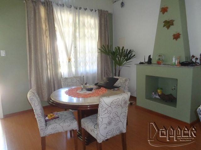 Casa à venda com 2 dormitórios em Rincão, Novo hamburgo cod:11663 - Foto 2
