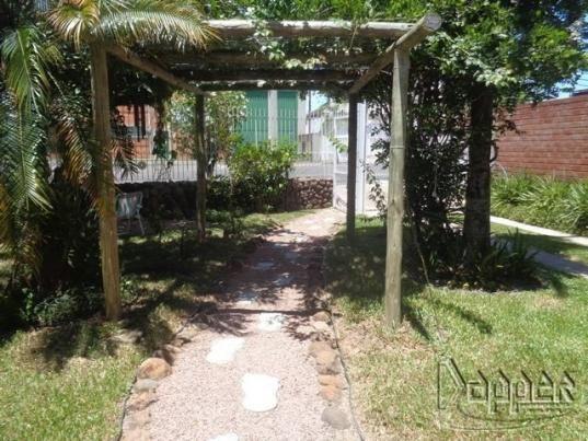 Casa à venda com 2 dormitórios em Rincão, Novo hamburgo cod:11663 - Foto 8