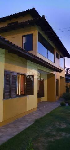 Casa à venda com 5 dormitórios em Igara, Canoas cod:9930235 - Foto 3