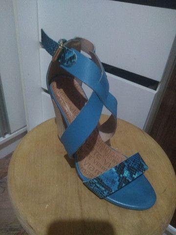 Sapatos número 39 / Jorge Bischoff, Vizzano e Via Marte - Foto 5