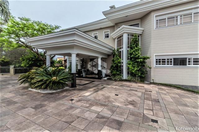 Casa de condomínio à venda com 5 dormitórios em Morada gaúcha, Gravataí cod:9890331 - Foto 2