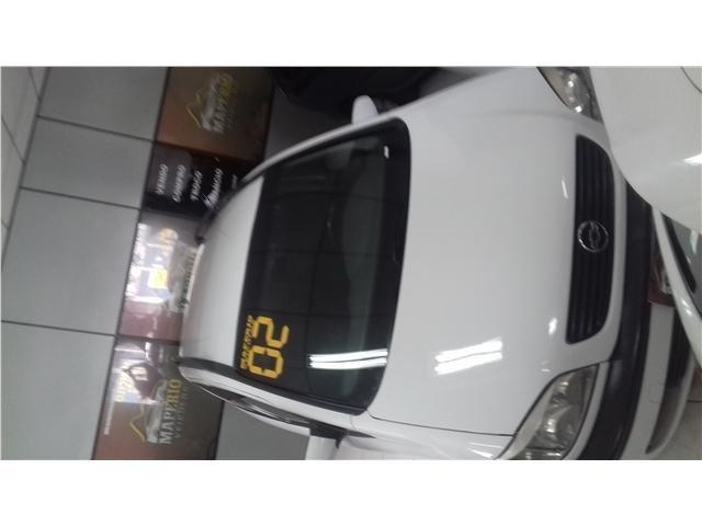 Chevrolet Zafira 2.0 mpfi cd 16v gasolina 4p manual - Foto 4
