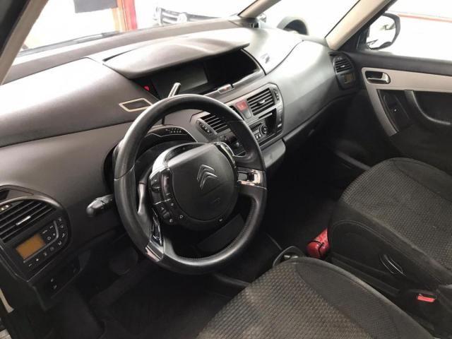Citroën C4 GLX 2.0 (aut) (flex) - Foto 8