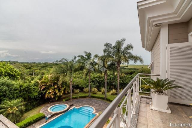 Casa de condomínio à venda com 5 dormitórios em Morada gaúcha, Gravataí cod:9890331 - Foto 5