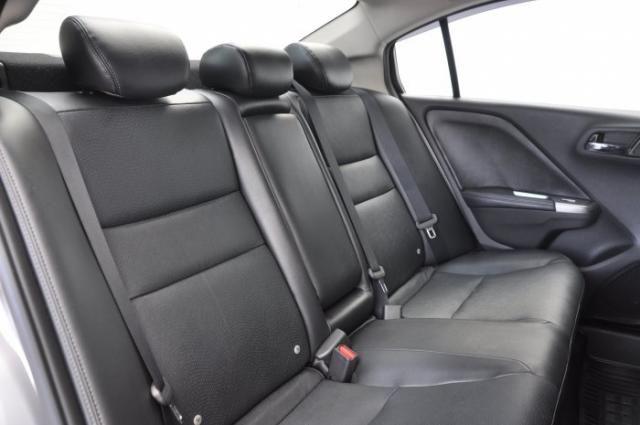 Honda city 2015 1.5 exl 16v flex 4p automÁtico - Foto 4