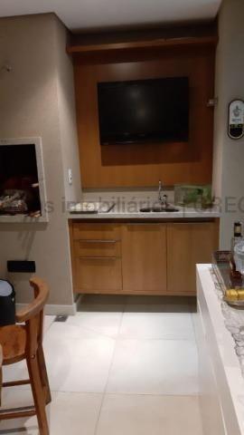 Apartamento com área de lazer completa - Passarela Park Prime - Foto 6