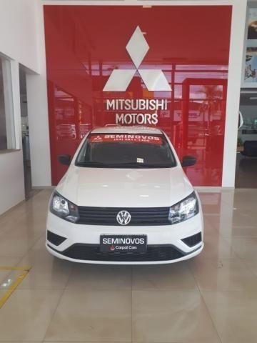 Volkswagen Gol 1.0 5P - Foto 2