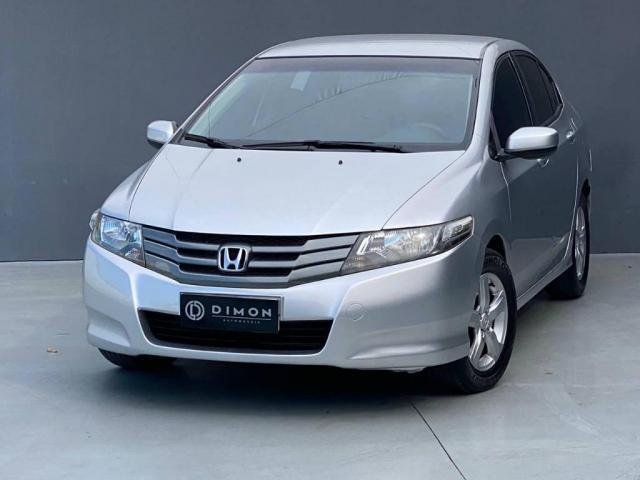 Honda City DX 1.5 FLEX  - Foto 2