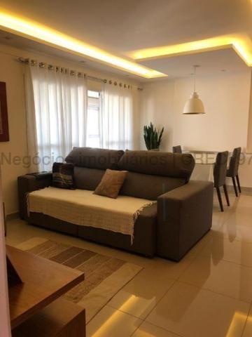Apartamento com área de lazer completa - Passarela Park Prime