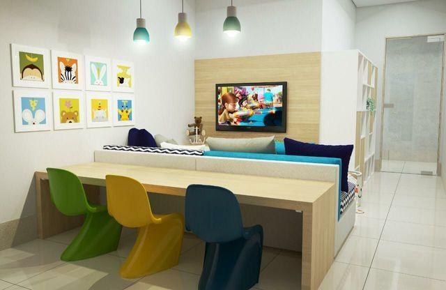 Parcela 1.690,00 - 78 metros, 2 dormitórios 1 suite Entrega em 2021 - Foto 4