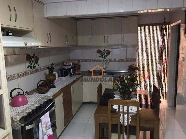 Casa com 3 dormitórios à venda, 80 m² por R$ 250.000,00 - Capela Velha - Araucária/PR - Foto 10