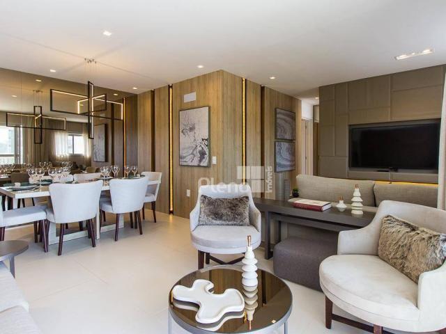 Apartamento com 3 suítes para locação no Swiss Park - Campinas/SP - Foto 12