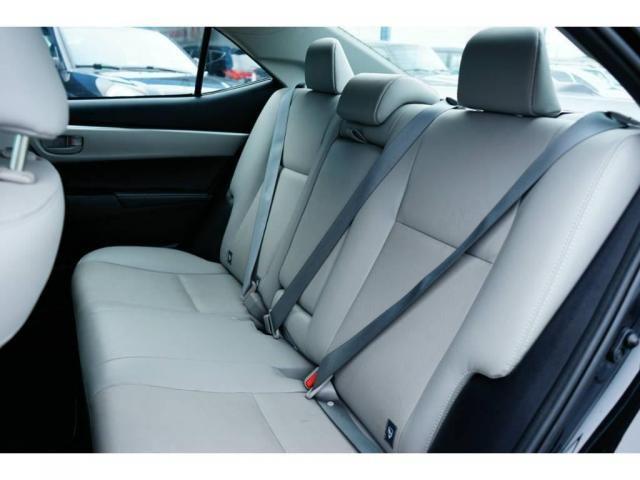 Toyota Corolla GLI UPPER 1.8 16 V AUT  - Foto 8